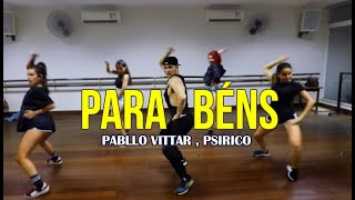 Baixar PARABENS - Pabllo Vittar , Psirico - @EduardoAmorimOficial Choreo