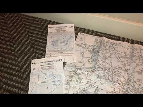 This is why Flat Earther's are afraid to analyse real aircraft flight plans.