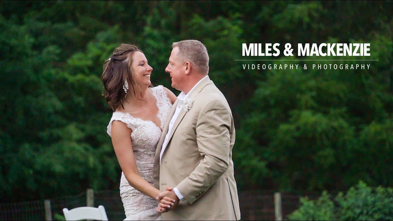 Wedding Video – North Liberty, Iowa