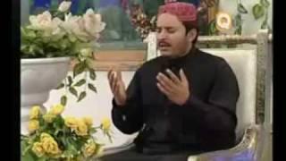 Zameen Maili Nahin Hoti - Shabaz Qamar Faridi.mp4