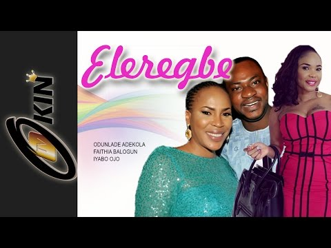 Dorosexy yoruba movie