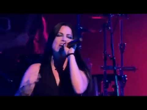 Evanescence - What You Want (live World Stage, Little Rock)