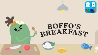 Video Dumb Ways JR Boffo's Breakfast (By Metro Trains Melbourne Pty Ltd) - Best Learning Apps download MP3, 3GP, MP4, WEBM, AVI, FLV November 2017