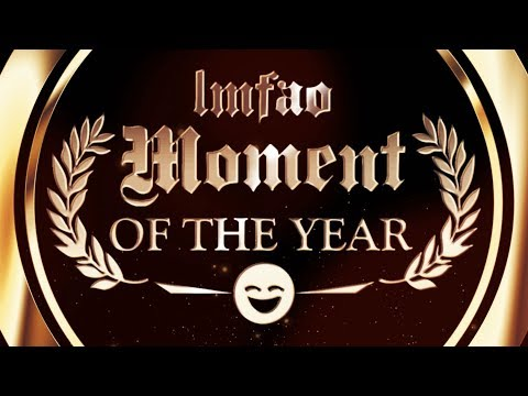 LMFAO Moment of the Year - The 2017 #FaMmyAwards