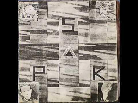 SPK -  Mekano (Vinyl Full -7
