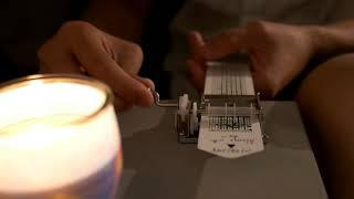 Yumi Kimura – Always with Me 15 notes music box version