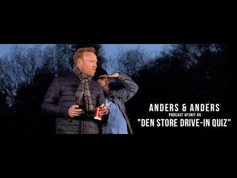 anders and quiz