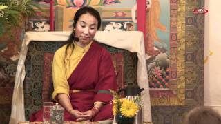 Khandro La ~ Wisdom and Compassion.mp4