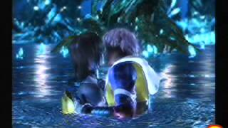 Final Fantasy X  X-2 - Love will find you - ATBmp4