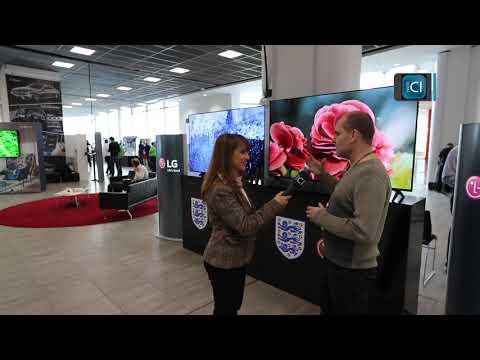 LG OLED C9 TV Vs NanoCell LED LCD 4k TV