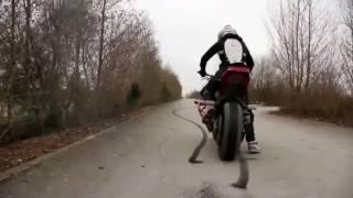 Moto клип #1