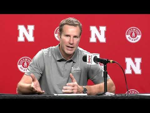HOL HD: Fred Hoiberg South Dakota Post Game Press Conference