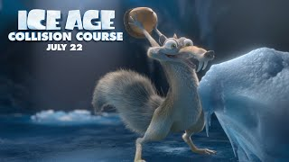 "Ice Age: Collision Course | ""Cosmic Scrat-tastrophe"" Teaser [HD] 