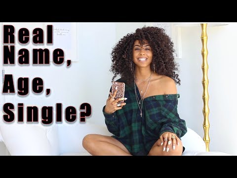 Q & A | Real Name, Age, Youtube Advice, Relationships