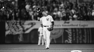 Derek Jeter's historic final game at Yankee Stadium in pictures