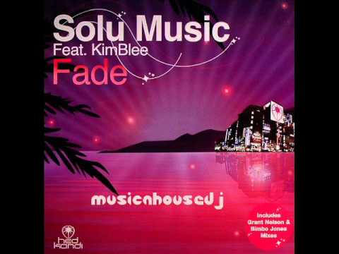 Solu Music ft. Kimberley - Fade (Solid State Acoustic Mix)