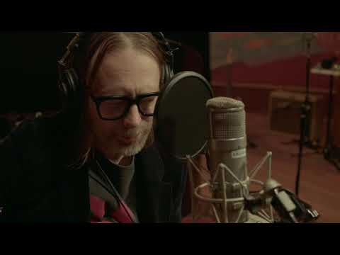 Thom Yorke - Open Again (Suspiria Radio Session)