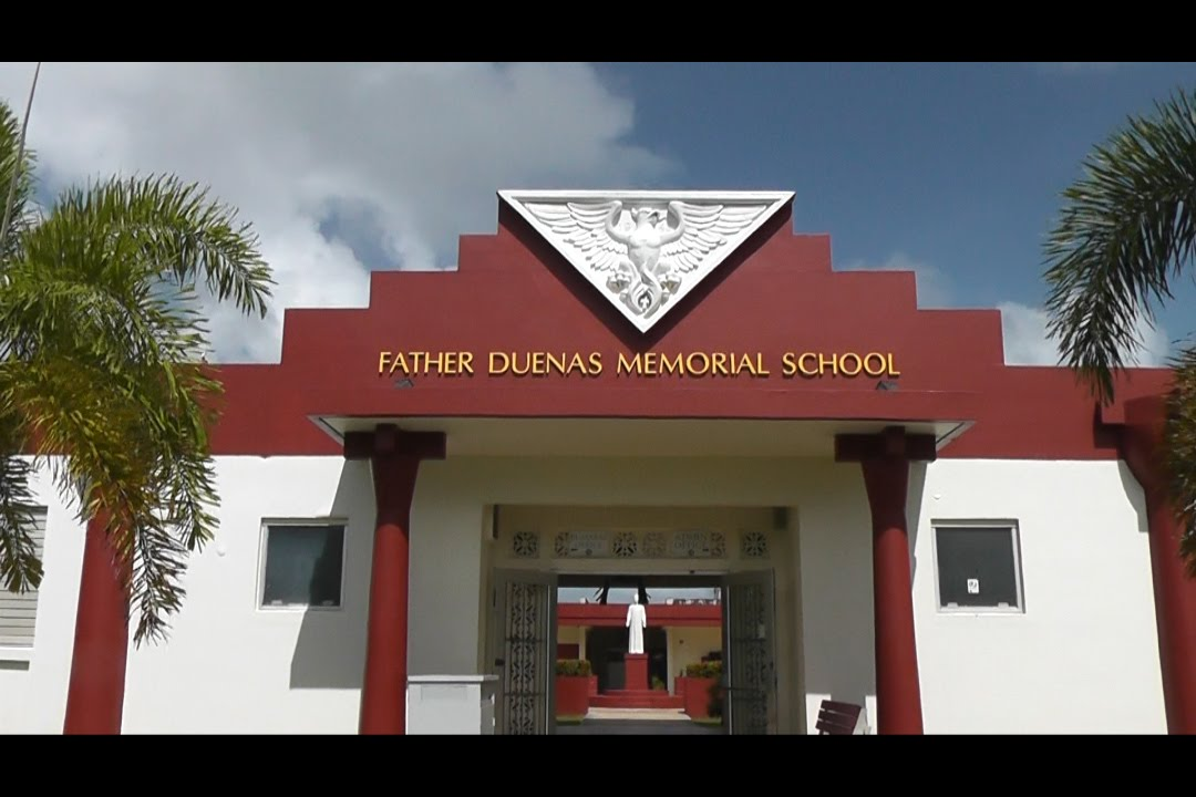 Image result for Father Duenas Memorial School