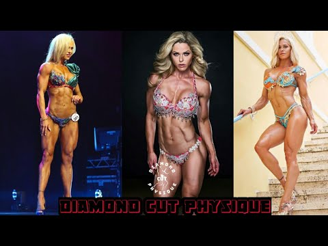 Alicia Gowans WBFF Fitness Diva Pro | Australian Fitness Model | Female Fitness Motivation