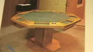 How To Plans For Poker Tables