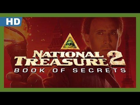 National Treasure 2: Book Of Secrets (2007) Trailer