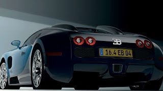 #18. Bugatti Veyron 2004 (отличные фото)