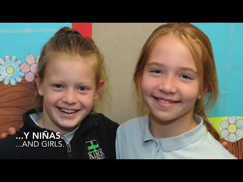 Kirk Day School Spanish Movie - Spring 2017