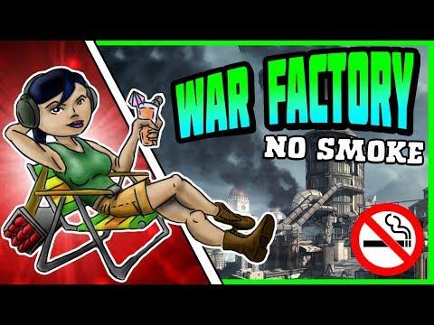 Boom Beach - War Factory with NO Smoke - Nov 8/2018