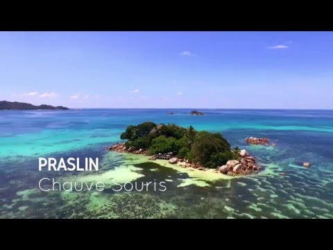 Beach Guide Seychelles - Praslin, La Digue, Mahe, St. Anne (Compilation)