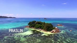 Beach Guide Seychelles - Praslin, La Digue, Mahe, St. Anne (Compilation)