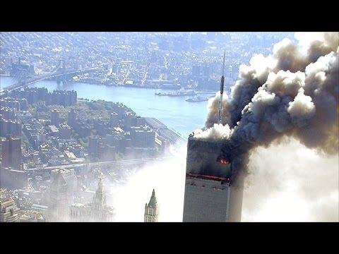 مشاهد خاصه  -  11 سبتمبر 2001 م
