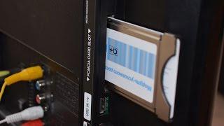 видео Модуль доступа Триколор ТВ