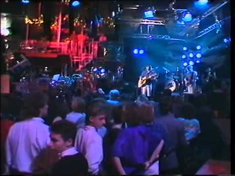 "A Pagan Place live on ""The Tube"" 1984"