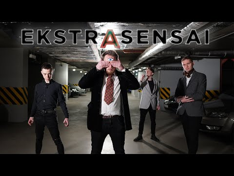 EKSTRASENSAI