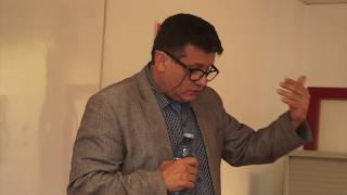 Carlos López Beltrán - Lección 3 - Curso de Pensamiento Mexicano Contemporáneo