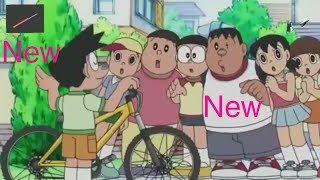 Doraemon New Episode 2017 HD  in Hindi  Sunio ki naye cycle