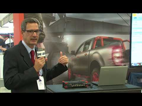 15º Simpósio SAE BRASIL Automaker de Testes e Simulações - Seção São Paulo