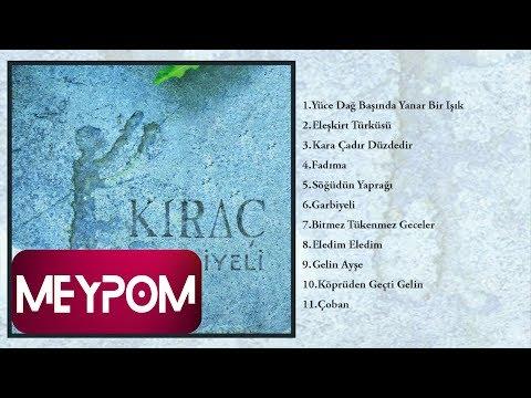 Kıraç - Söğüdün Yaprağı (Official Audio)