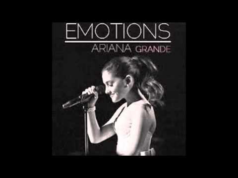 [Male Version] - Ariana Grande - Emotions (Mariah Carey Cover)