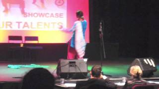 Hulle Hullare Dance by Noopur Srivastava
