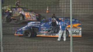 USRA Modifieds, Stock Cars & B-Mods | Lakeside Speedway 5/5/17