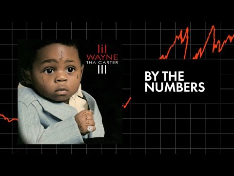 Is Tha Carter III The Best Album In Hip Hop History? | By The Numbers