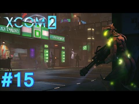 XCOM 2 + DLC & MODS | Part 15 | Dress Up