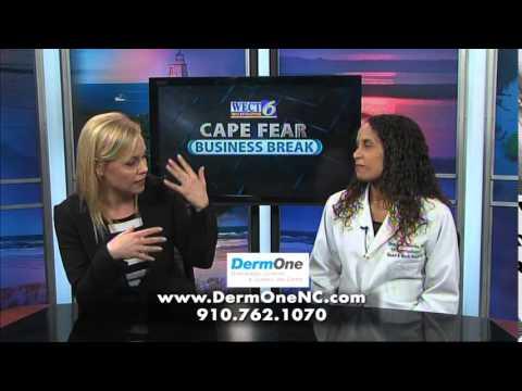 Derm One Wilmington Face February 2015