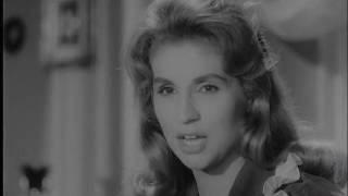 أشهر أغاني صباح حبيبة أمها - صباح | فيلم الليالي الدافئه