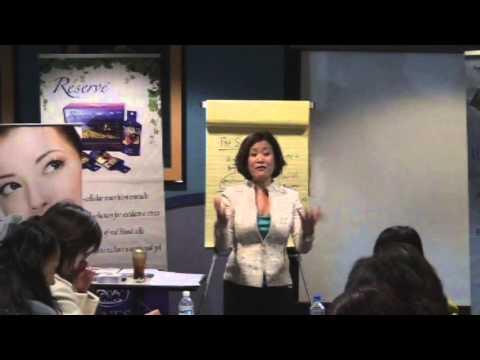 Kim Hui - Making Your Dream A Reality