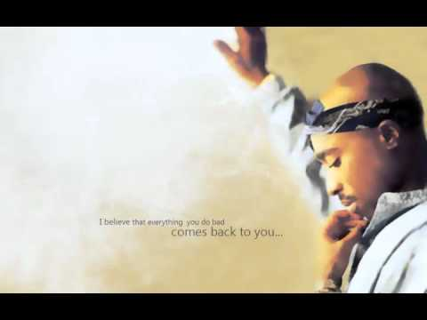 2Pac - Good old Days