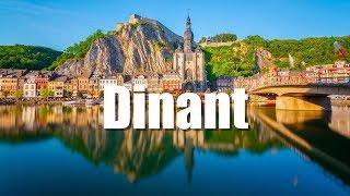 🇧🇪 DINANT y NAMUR los secretos de Valonia en Bélgica