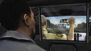 The Walking Dead: Season 1 Episode 1 Walkthrough - A New Day (PS4)