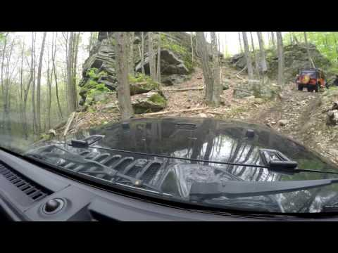 Off-Road Eastern Connecticut